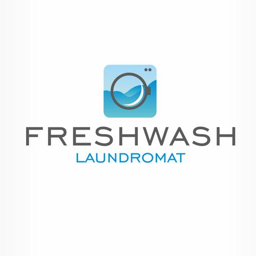 Fresh wash laundromat