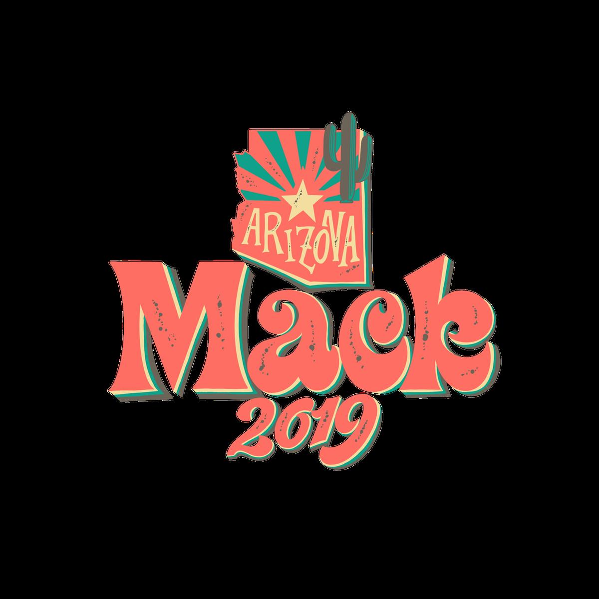 Mack Family Reunion 2019