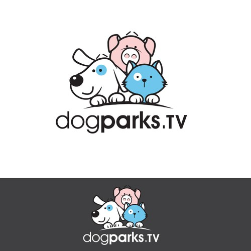 DOGPARKS.TV