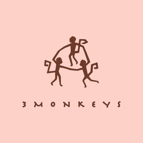 Logo for event company.
