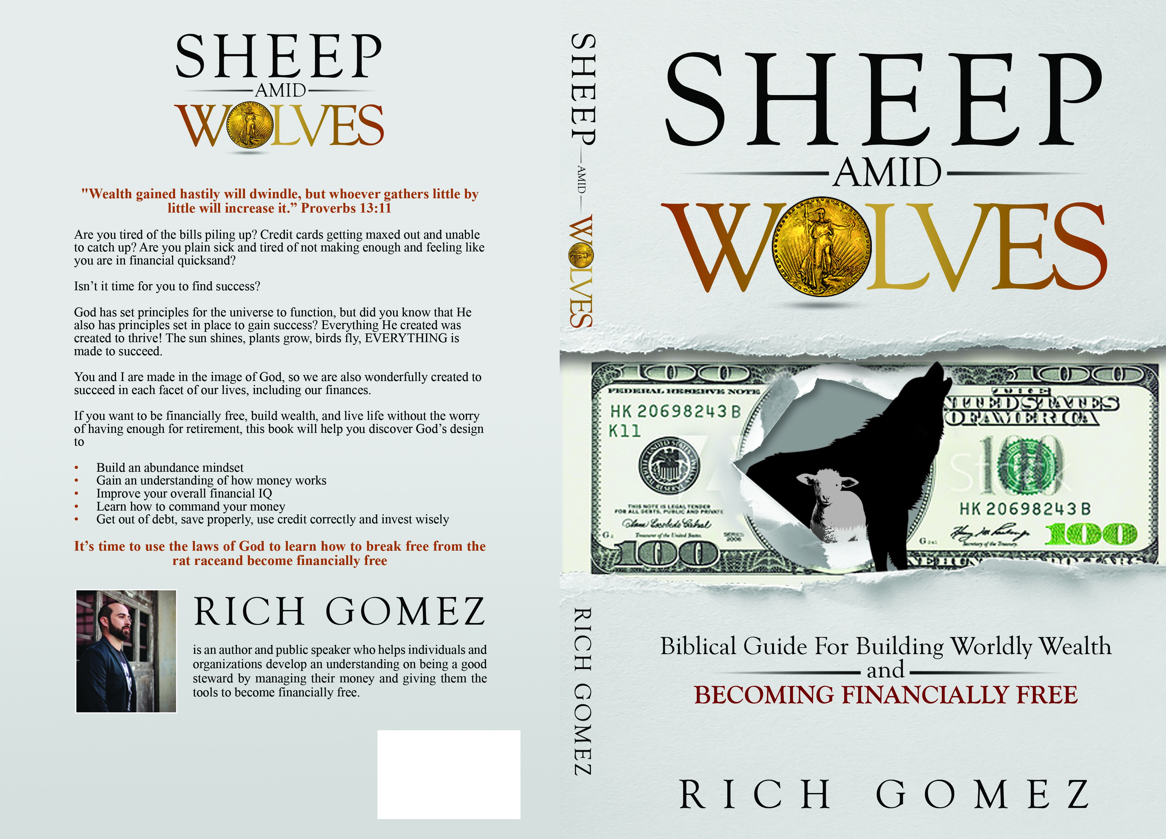 Biblical Personal Finance and Investing Book Cover
