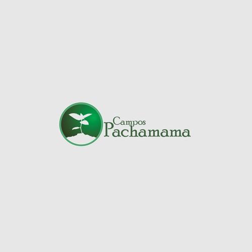 Logo Concept for Campos Pachamama