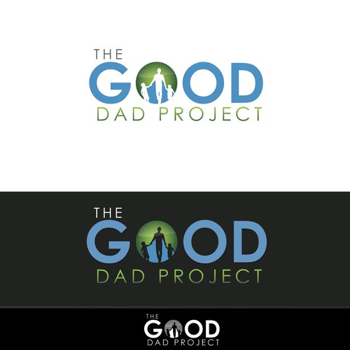 Create a Logo for The Good Dad Project!