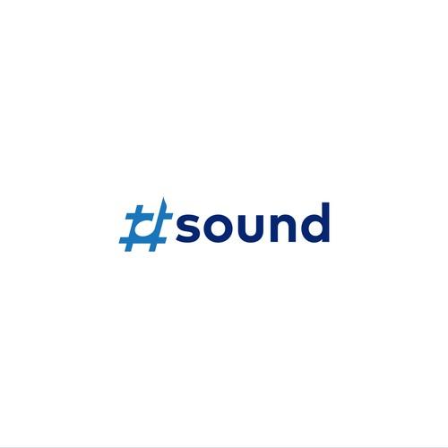 Hashtag Sound Logo