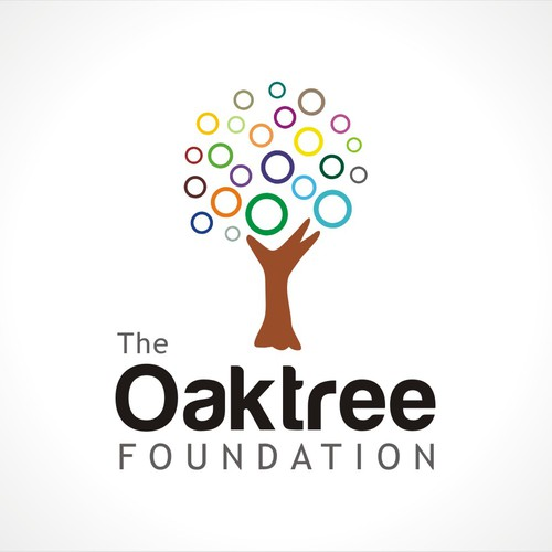 Logo Design for The oaktree