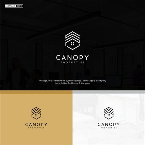 Canopy Properties logo