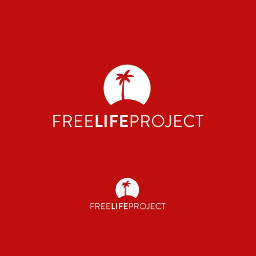 Logo Design Free Life Project