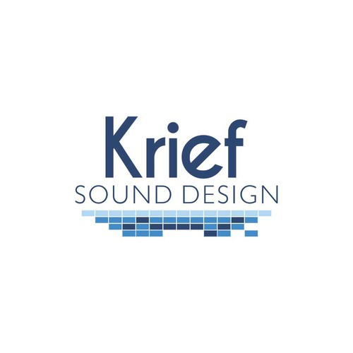 Krief sound design