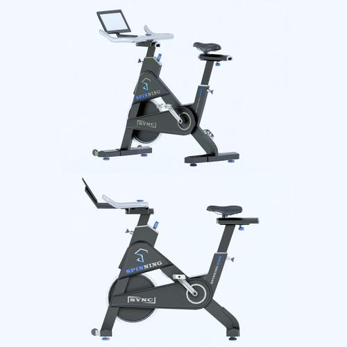 Design For Modern Spinning bike