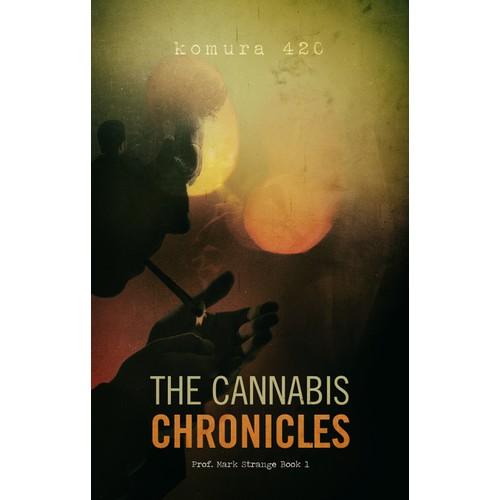 Cannabis Chronicles Book Cover