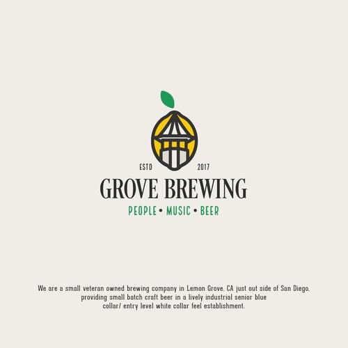 Grove Brewing