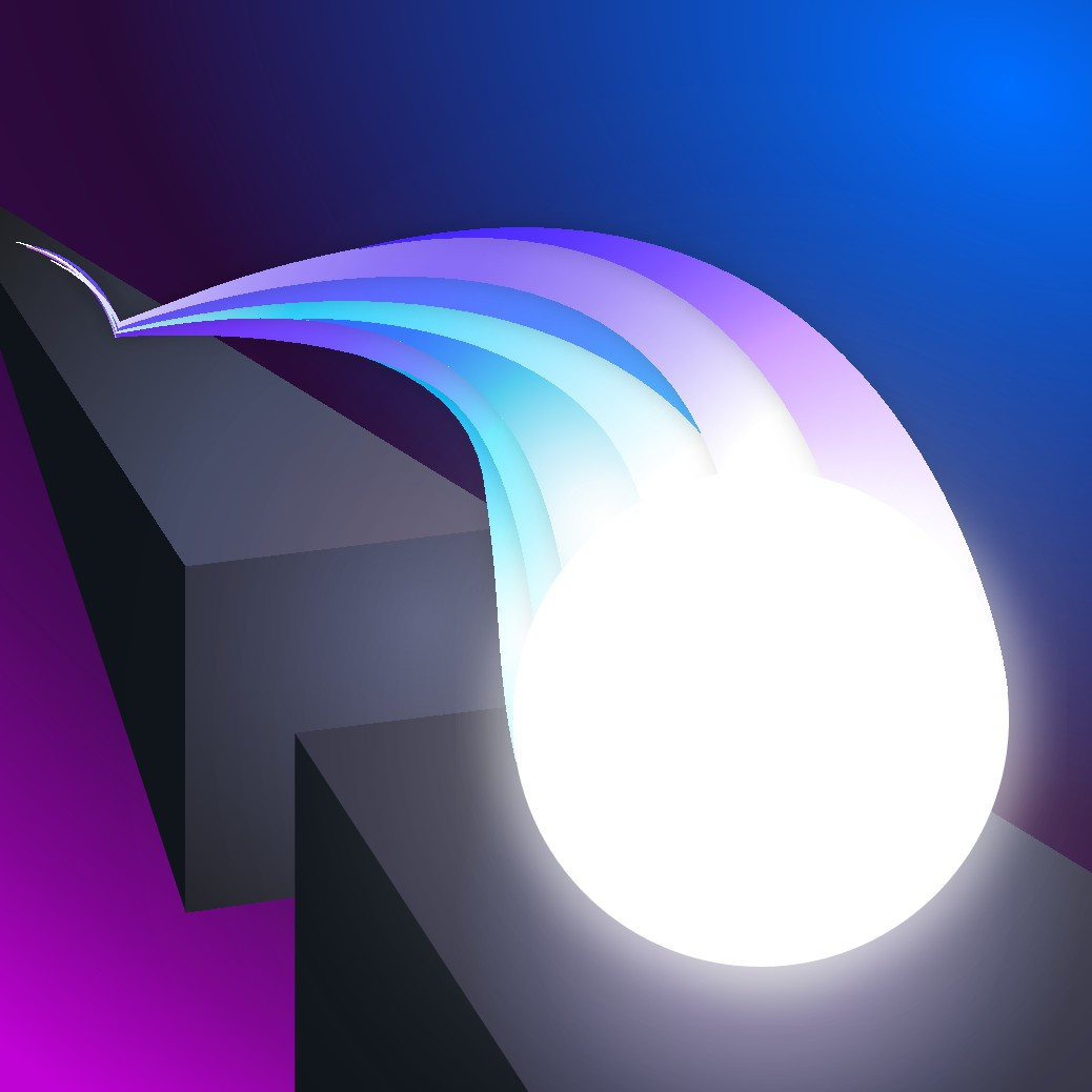 """Eye-Catching Icon for a Mobile Game: """"Sphere of Plasma"""""""