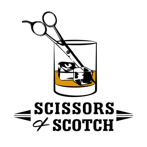 Barbershop Logo Concept