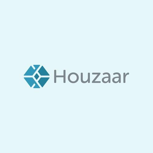 Logo for Houzaar