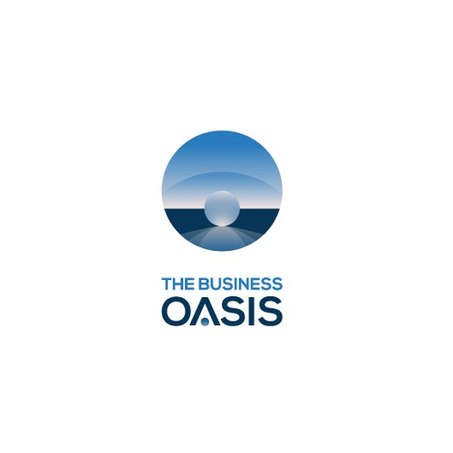 Logo Concept for The Business Oasis