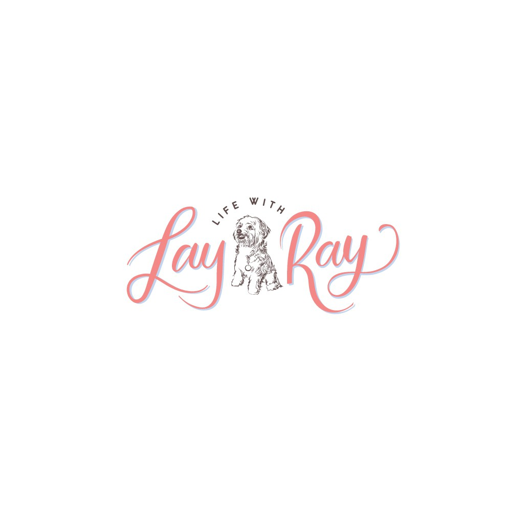 Exciting Logo For a Lifestyle & Travel Instagram/Vlog