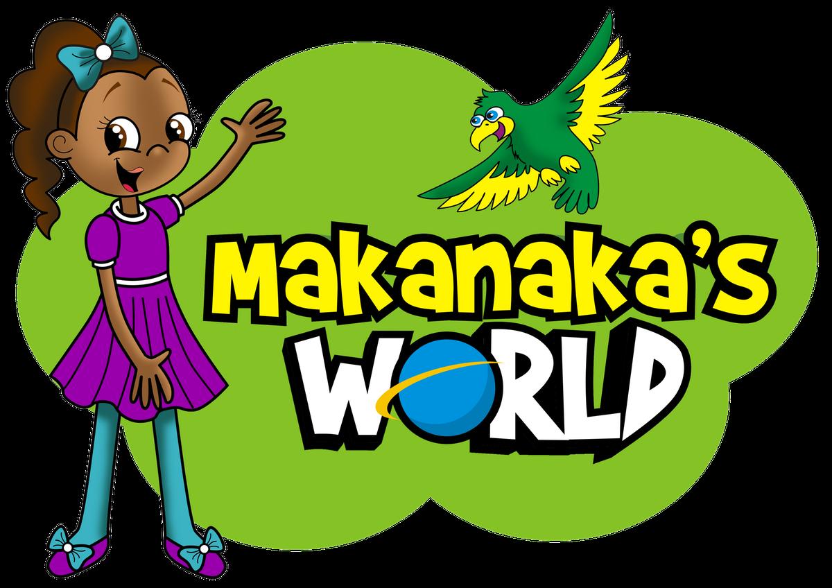 Makanaka's World