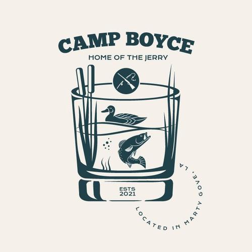 Camp Boyce