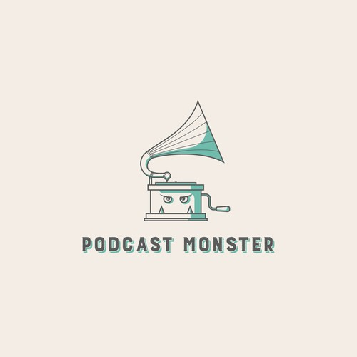 Podcast Monster
