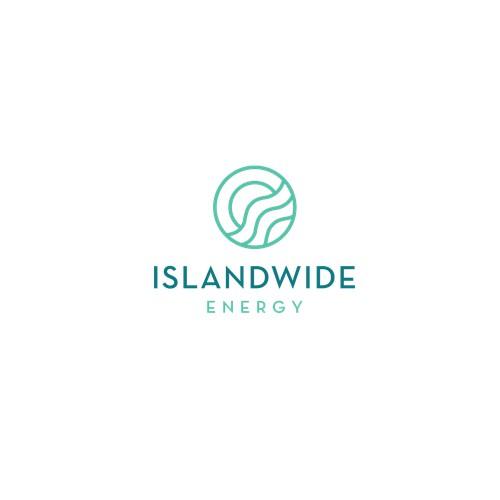 Islandwide logo