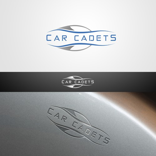 Car Cadets logo