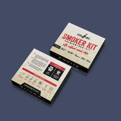 Premium BBQ Kit