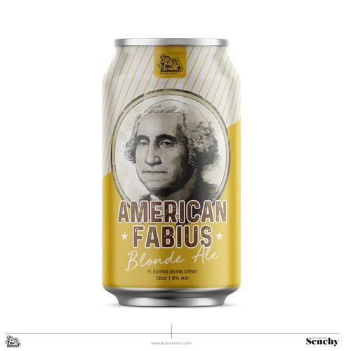 Beer packaging