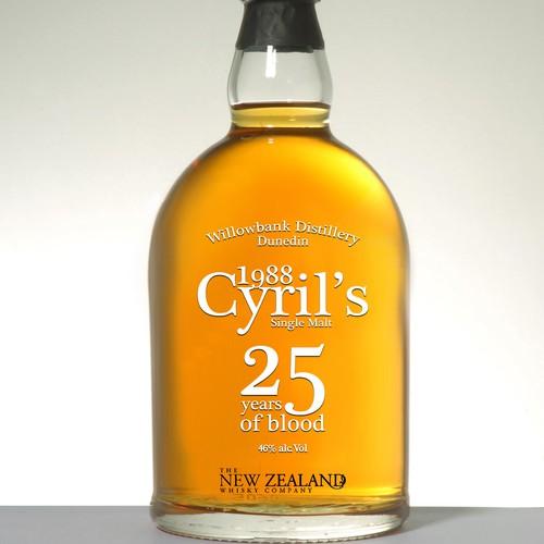 1988 Cyril