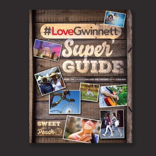 Love Gwinnett Super Guide