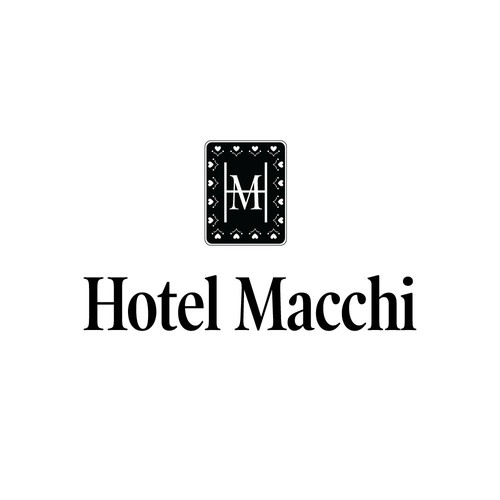Traditional Hotel Logo
