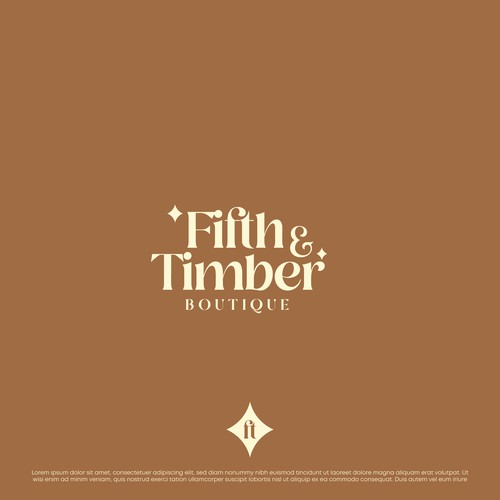 Fifth Timber