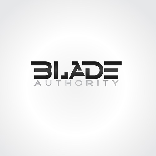 Help Blade Authority with a new logo