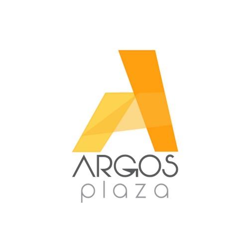 Logo Concept for a Mall