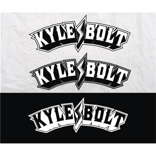 kyle bolt logo submission