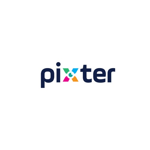 Pixter Photobooth Co. Logo and Brand Guidelines