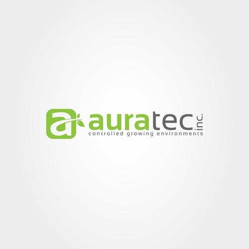 auratec branding