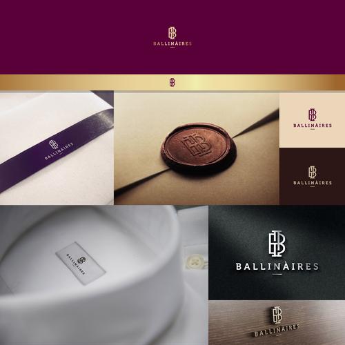 logo forr luxury