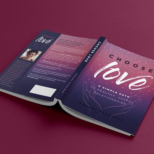 Book Cover Choose Love