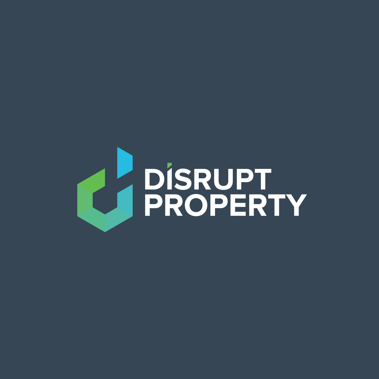 Disrupt Property