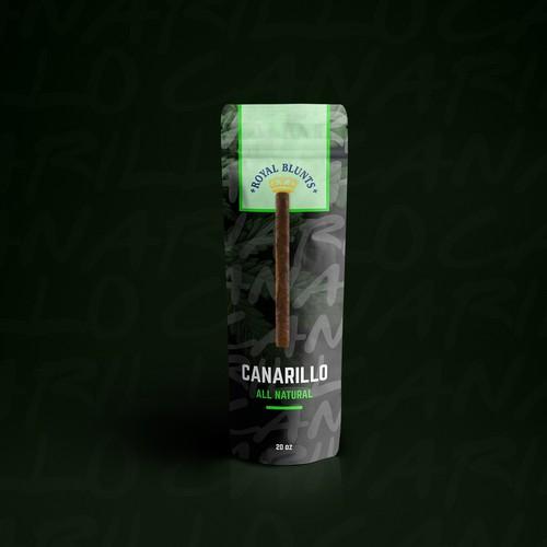 Canarillo