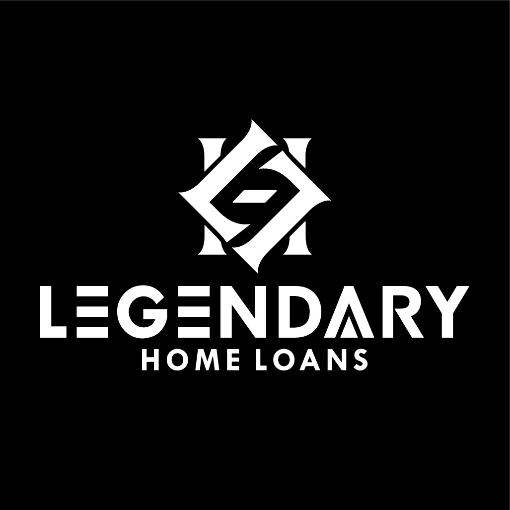 Unique, modern logo design for mortgage company
