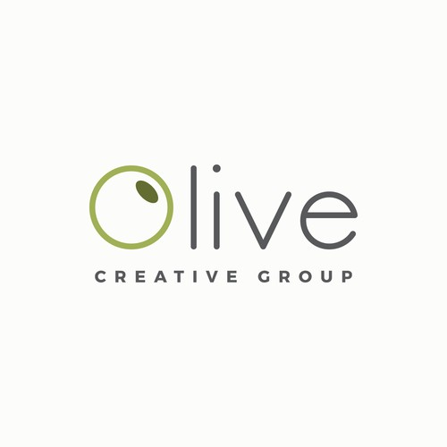 Olive Creative Group Logo