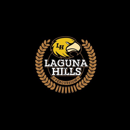 Laguna Hills logo inspiration