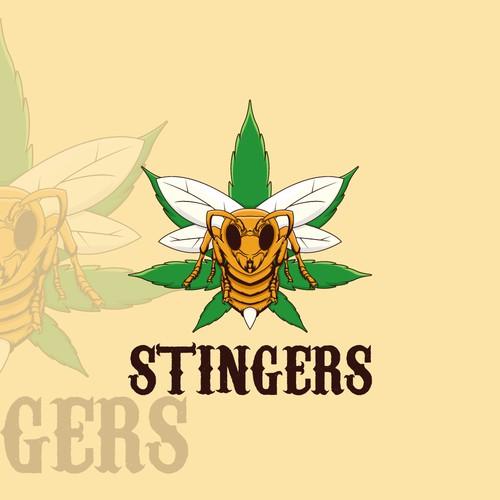 Stingers Cannabis Lotion