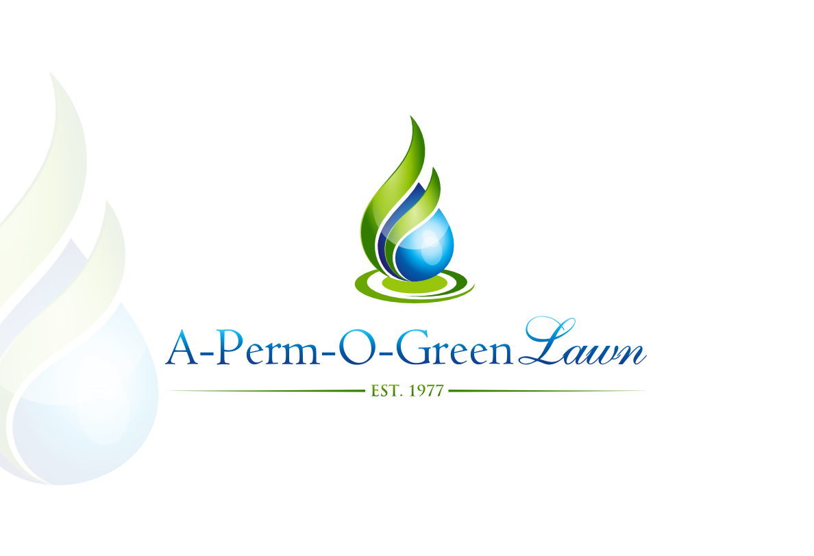 New logo wanted for A-Perm-O-Green Lawn, Inc.