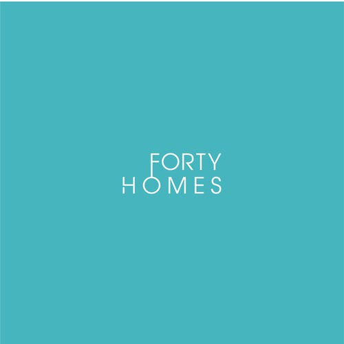 forty homes