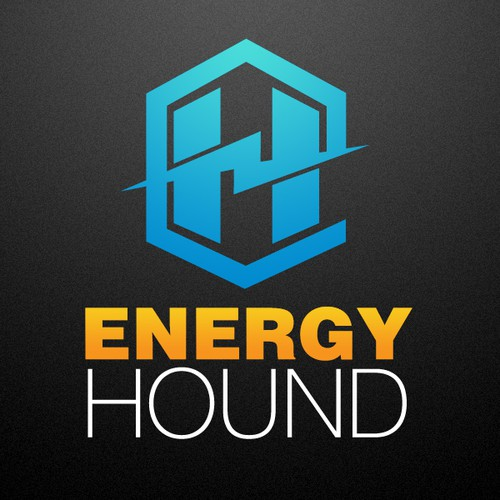 Create a winning design for Energy Hound