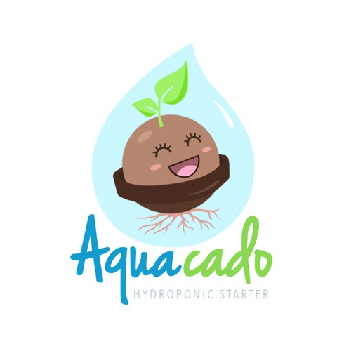 Logo for Hydroponics Device