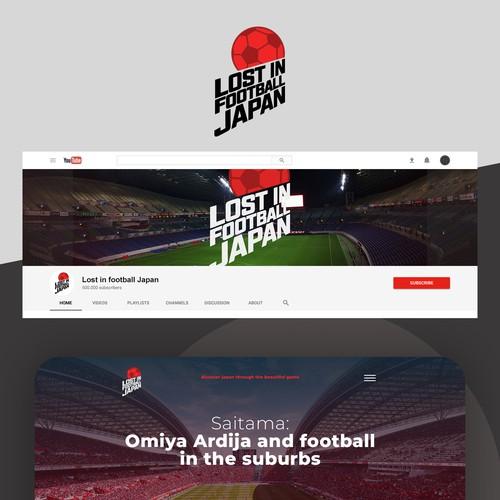 Lost in football Japan