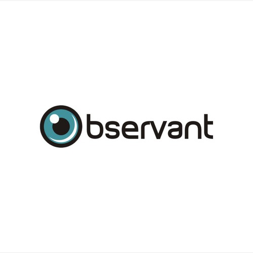 Create logo for Obzervant